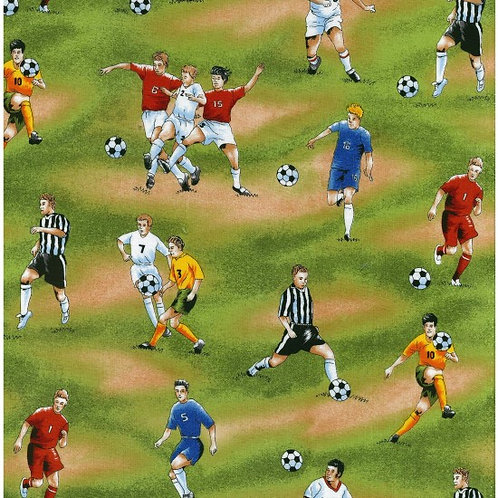 Football Fever - Players A0363 Nutex 87730 102