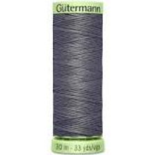 Gutermann Top Stitch Thread 30m col 701