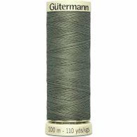 Gutermann Sew-all Thread 100m col 824