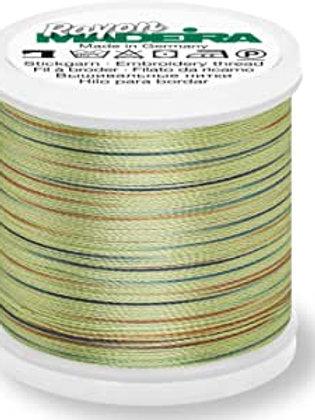 Madeira 2303 Rayon Machine Embroidery Thread