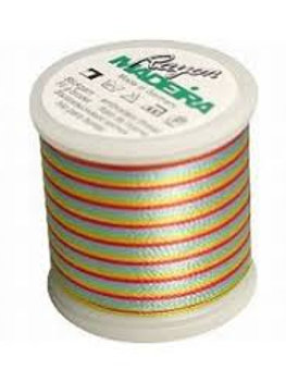 Madeira 2147 Rayon Machine Embroidery Thread