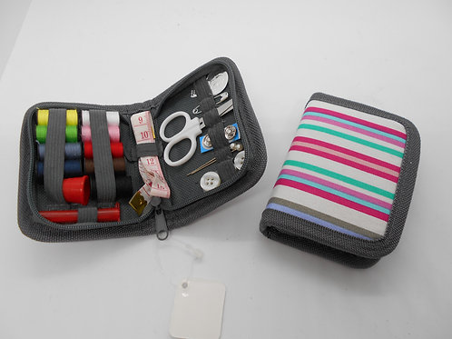 Mini Sewing Kit (Stripes)
