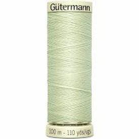 Gutermann Sew-all Thread 100m col 818