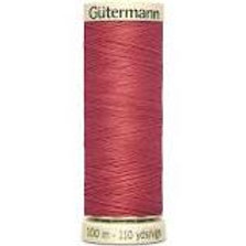 Gutermann Sew-all Thread 100m col 519