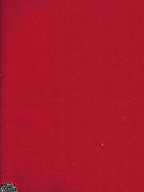 Crimson Cotton A0455