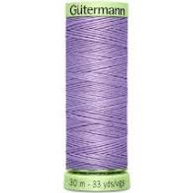 Gutermann Top Stitch Thread 30m col 158