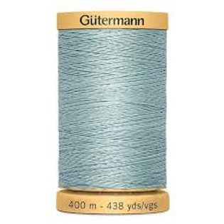 Gutermann Natural Cotton Thread 400m col 7827