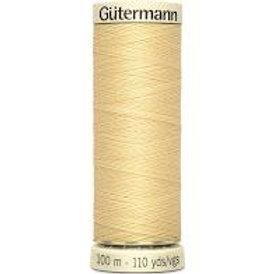 Gutermann Sew-all Thread 100m col 325