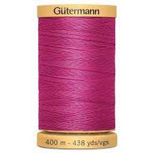 Gutermann Natural Cotton Thread 400m col 2955