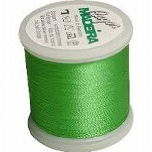 Madeira 1377 Rayon Machine Embroidery Thread