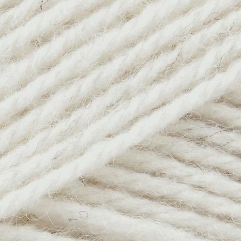 Patons Wool Blend Aran col 0080 Natural Flame 100g