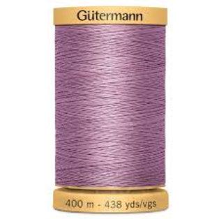 Gutermann Natural Cotton Thread 400m col 3526