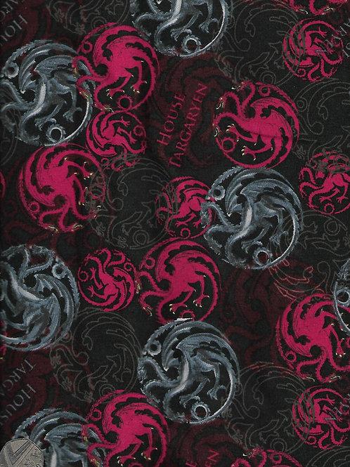 Game of Thrones - House Targaryen A0416 Nutex 39400 A0416
