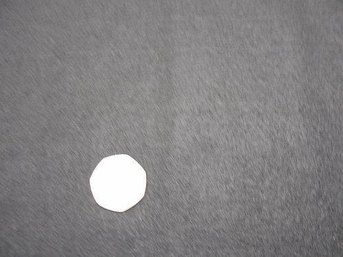 Black Felt 150cm Wide