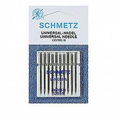 Schmetz Universal 10pk  120/19