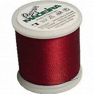 Madeira 1181 Rayon Machine Embroidery Thread