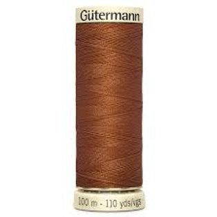 Gutermann Sew-all Tread 100m col 649