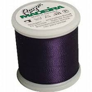 Madeira 1243 Rayon Machine Embroidery Thread