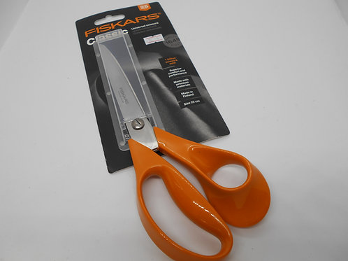 "10"" / 25cm Fiskars Classic Scissors"