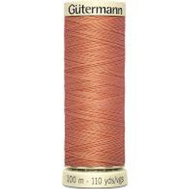 Gutermann Sew-all Thread 100m col 377