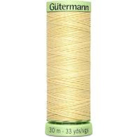Gutermann Top Stitch Thread 30m col 325