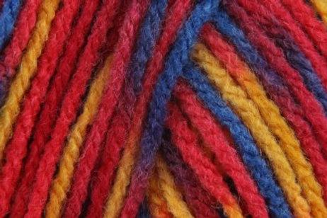 Patons Fab DK col 2326 Raspberry 100g
