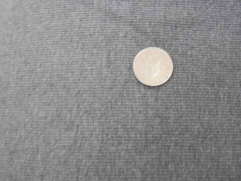 Grey T-Shirt Ribbing Tube D0042