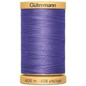 Gutermann Natural Cotton Thread 400m col 4434