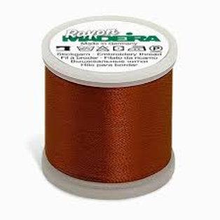 Madeira 1257 Rayon Machine Embroidery Thread