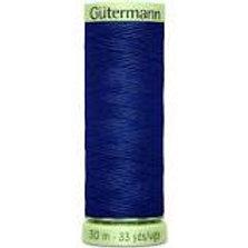 Gutermann Top Stitch Thread 30m col 232
