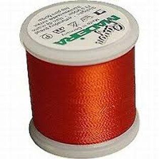 Madeira 1221 Rayon Machine Embroidery Thread