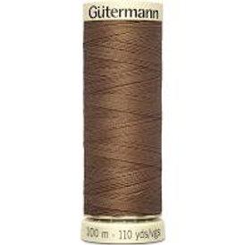 Gutermann Sew-all Thread 100m col 124