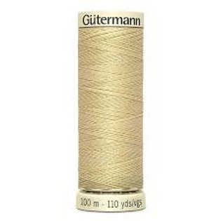 Gutermann Sew-all Thread 100m col 249