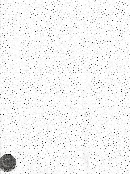 Country Confetti - White A0506 Nutex 70120 107
