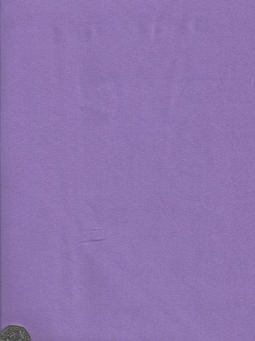 Light Purple Cotton A0560