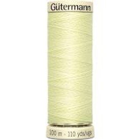 Gutermann Sew-all Thread 100m col 292