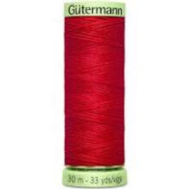 Gutermann Top Stitch Thread 30m col 156