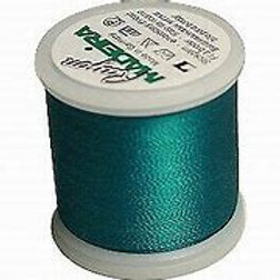 Madeira 1293 Rayon Machine Embroidery Thread