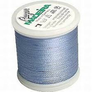 Madeira 2307 Rayon Machine Embroidery Thread