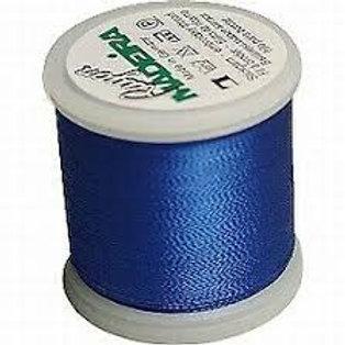 Madeira 1134 Rayon Machine Embroidery Thread