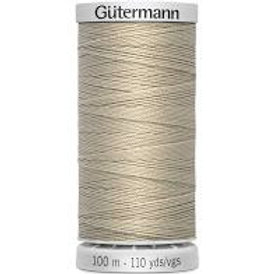 Gutermann Extra Strong Thread 100m col 722