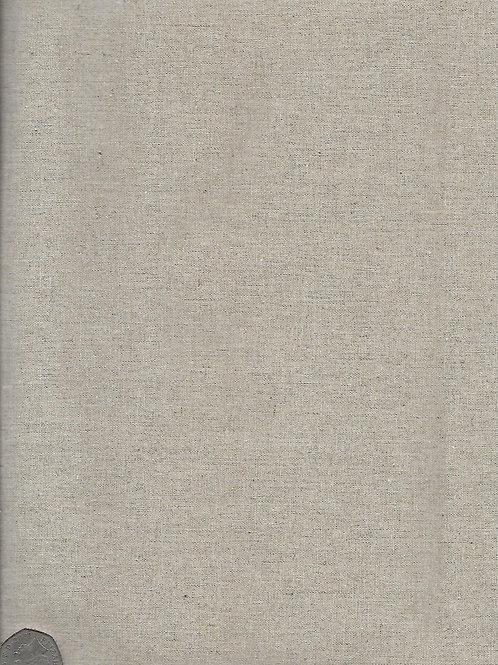 Natural Linen Mix D0104