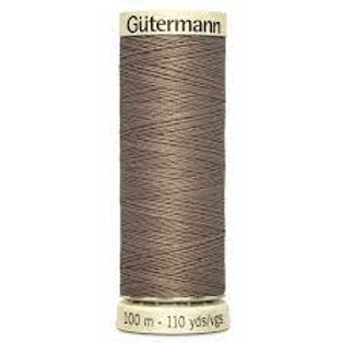 Gutermann Sew-all Thread 100m col 160