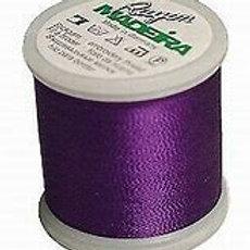 Madeira 1122 Rayon Machine Embroidery Thread