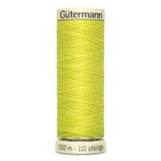 Gutermann Sew-all Thread 100m col 334
