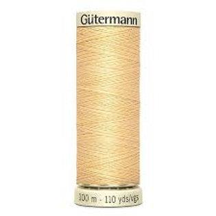 Gutermann Sew-all Thread 100m col 3