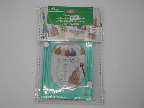 Tassel Maker Large Clover 9941