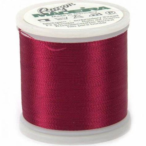 Madeira 1381 Rayon Machine Embroidery Thread