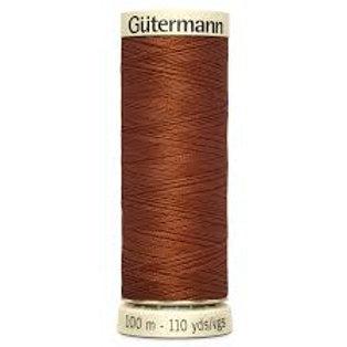 Gutermann Sew-all Thread 100m col 934
