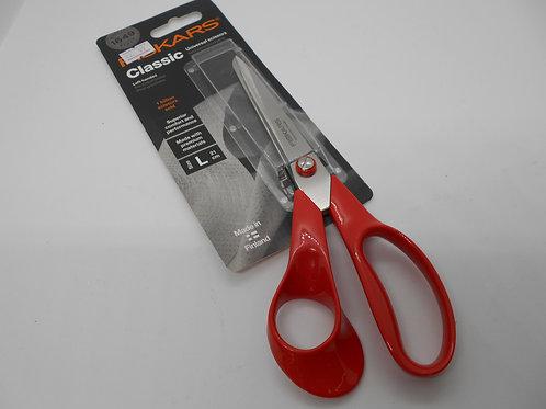 """8"""" / 21cm LEFT HANDED Fiskars Classic Scissors"""